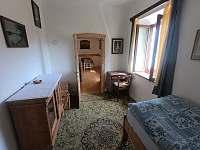 Apartmán Rustik - Římov