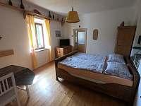 Apartmán Rustik - pronájem Římov