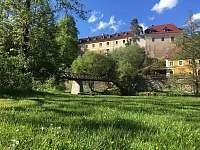 Apartmány Betlém - Římov