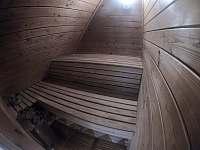 Studio Podkroví se saunou - Římov
