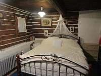 Romantický statek Apartmán - apartmán k pronajmutí - 4 Klenovice u Prachatic