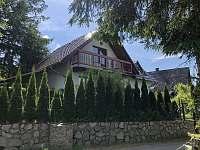 Chata k pronajmutí - chata k pronájmu - 3 Bližná - Radslav