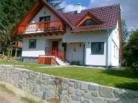 Bližná - Radslav ubytování 12 lidí  pronájem