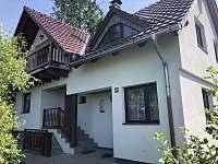 Pronájem chaty Bližná-Radslav