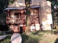 Ubytování Dehtáře - chata ubytování Žabovřesky - Dehtáře