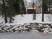 v zimě - Žabovřesky - Dehtáře