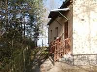 vchod - chata k pronájmu Žabovřesky - Dehtáře
