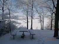 zimní krása - Žabovřesky - Dehtáře