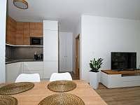 Lipnoport Lakeside Apartment - pronájem apartmánu - 12