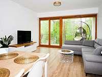 Lipnoport Lakeside Apartment - apartmán k pronájmu - 6