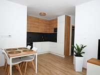 Lipnoport Lakeside Apartment - apartmán k pronájmu - 10