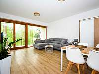 Lipnoport Lakeside Apartment - apartmán k pronajmutí - 11