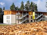 Lipnoport Lakeside Apartment - apartmán k pronájmu - 3