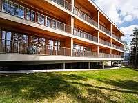 Lipnoport Lakeside Apartment - apartmán - 19