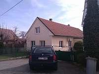 Chalupa k pronájmu - Radkov Jižní Čechy