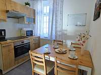 Apartmán Idea - Český Krumlov
