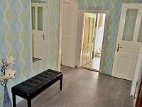 Apartmán Idea - ubytování Český Krumlov