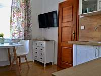 Apartmán Lex - Český Krumlov