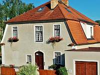 Villa Harmony - ubytování Český Krumlov