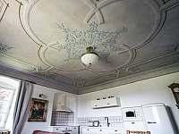 Villa Waldhaus - apartmán k pronájmu - 10 Český Krumlov - Vyšný