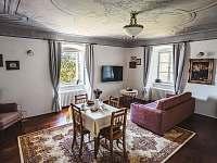 Villa Waldhaus - apartmán k pronájmu - 3 Český Krumlov - Vyšný