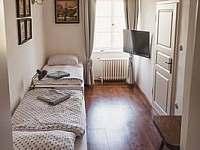Villa Waldhaus - apartmán k pronájmu - 6 Český Krumlov - Vyšný