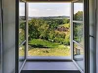 Villa Waldhaus - apartmán k pronajmutí - 8 Český Krumlov - Vyšný