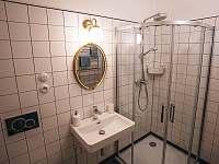 Villa Waldhaus - pronájem apartmánu - 7 Český Krumlov - Vyšný