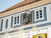 Villa Waldhaus Český Krumlov - apartmán k pronajmutí