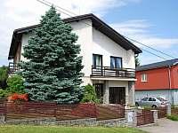 Levné ubytování Přehrada Hněvkovice Apartmán na horách - Hluboká nad Vltavou