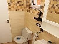 Domeček ve dvoře - apartmán k pronajmutí - 11 Bechyně