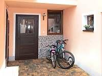 Domeček ve dvoře - apartmán k pronájmu - 3 Bechyně