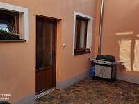 Domeček ve dvoře - apartmán - 17 Bechyně