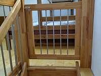 Domeček ve dvoře - apartmán k pronajmutí - 8 Bechyně