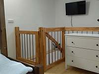 Domeček ve dvoře - apartmán ubytování Bechyně - 9