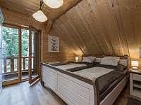 Manta Log Cabin - pronájem srubu - 7 Albrechtice nad Vltavou - Újezd