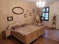 ubytování Chroboly v apartmánu
