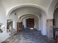 Apartmán 48, vchod - k pronájmu Chvalšiny