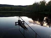 Rybník Osí - Chvalšiny