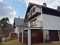 Karlovy Dvory ubytování 8 lidí  pronájem