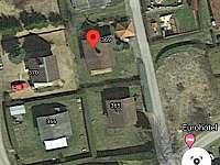 Chata na Karláku_mapa - k pronájmu