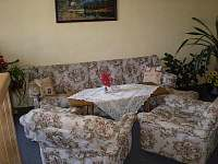 ubytování  v apartmánu na horách - Chlum u Třeboně - Žíteč