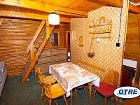 Chata Eliška - Lipno 020 - chata k pronajmutí - 11 Frymburk - Lojzovy Paseky