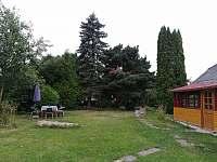 Zárybničná Lhota ubytování 5 lidí  pronájem