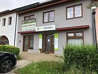 Dům Top Dental - apartmán k pronajmutí Lipno nad Vltavou