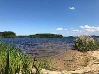 Lipenské jezero - Lipno nad Vltavou