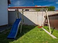 Apartmány Levandule - apartmán k pronájmu - 6 Třeboň - Břilice