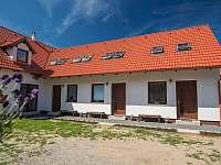 Apartmány Levandule - apartmán ubytování Třeboň - Břilice - 5