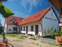 Apartmány Levandule Břilice - ubytování Třeboň - Břilice