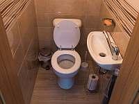 Čtyřlůžkový apartmán – AP1 (WC) - Třeboň - Břilice